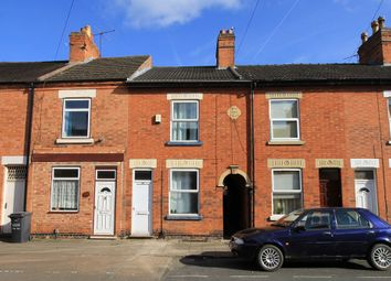 Thumbnail 3 bed property to rent in Paget Street, Loughborough