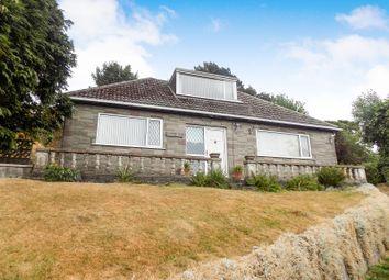 Thumbnail 4 bed detached bungalow for sale in Greenacre Bungalow Crynallt Farm Road, Cimla, Neath, Neath Port Talbot.
