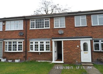 Thumbnail 3 bed property to rent in Vineries Close, Sipson, West Drayton