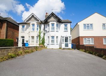 Thumbnail 3 bed semi-detached house for sale in Ashley Road, Parkstone, Poole