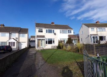 Thumbnail 3 bed semi-detached house for sale in Bodmin, Cornwall, .