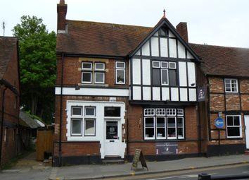 Thumbnail Retail premises for sale in Denmark Street, Wokingham