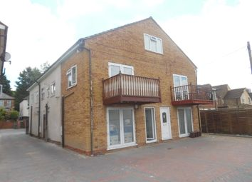 Thumbnail Studio to rent in Hughenden Road, High Wycombe