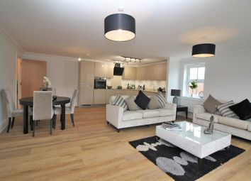 Thumbnail 2 bed flat for sale in 201 Watling Street, Radlett