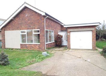 Thumbnail 3 bedroom bungalow for sale in Heacham, King's Lynn, Norfolk