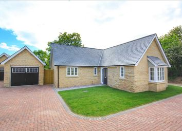 Thumbnail 3 bed bungalow for sale in The Pot Kilns, Great Cornard, Sudbury