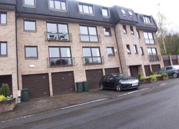 Thumbnail 2 bed flat to rent in Coltbridge Gardens, Edinburgh
