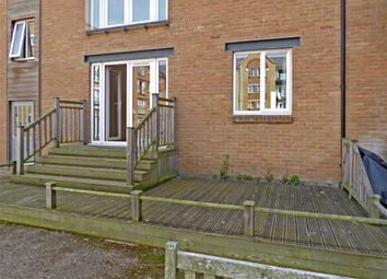 Thumbnail 1 bedroom flat for sale in Black Eagle Drive, Northfleet, Gravesend, Kent