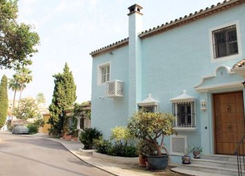 Thumbnail 3 bed villa for sale in Benahavis, Benahavis, Spain