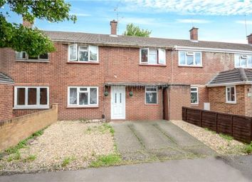 Thumbnail 3 bed terraced house for sale in Blackthorn Crescent, Farnborough, Hampshire