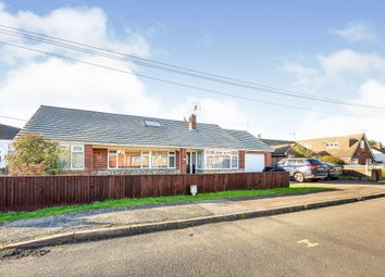 Thumbnail 5 bed detached house for sale in Danes Drive, Leysdown-On-Sea, Sheerness