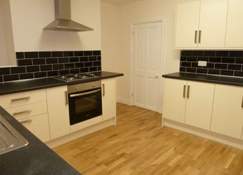 Thumbnail 3 bed terraced house to rent in Longroyd Crescent, Leeds
