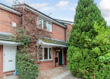 Thumbnail 3 bed semi-detached house to rent in Eyston Drive, Weybridge