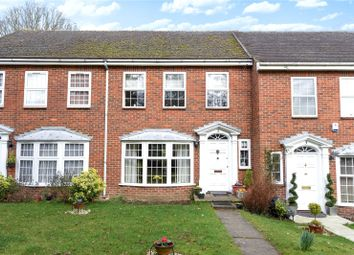 Thumbnail 2 bedroom property for sale in Rising Hill Close, Northwood, Middlesex