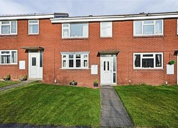 Thumbnail 3 bed terraced house for sale in Travellers Close, Burntwood