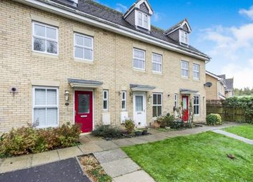 Thumbnail 3 bed terraced house for sale in Highcliffe, New Milton, Hampshire
