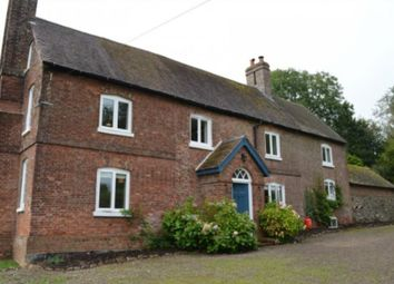 Thumbnail 5 bed detached house to rent in Loughton, Bridgnorth