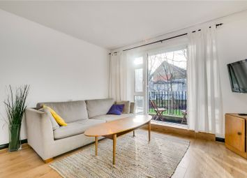 Thumbnail 2 bed flat for sale in George Lashwood Court, Brighton Terrace, London