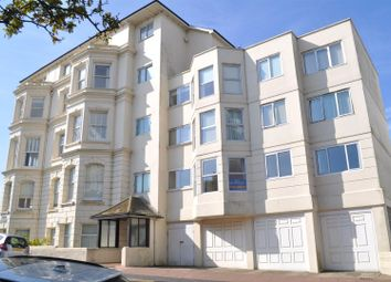 Thumbnail 2 bed flat for sale in South Cliff, Silverdale Road, Eastbourne