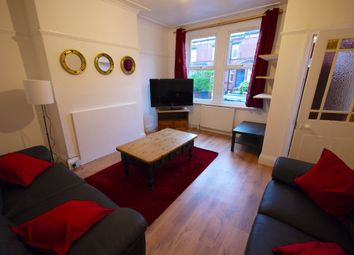 Thumbnail 4 bed terraced house to rent in Mayville Place, Hyde Park, Leeds