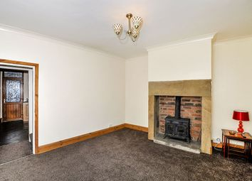 Thumbnail 2 bedroom terraced house for sale in Beckett Street, Barnsley