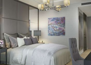 Thumbnail 2 bed flat for sale in Kensington High Street, Wolfe House, Kensington