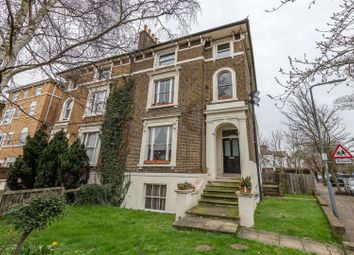 Thumbnail 1 bed property for sale in New Wanstead, London