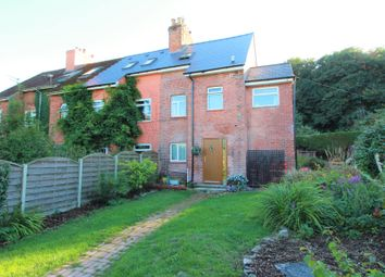 Thumbnail 4 bed end terrace house for sale in Brockhollands, Bream, Lydney
