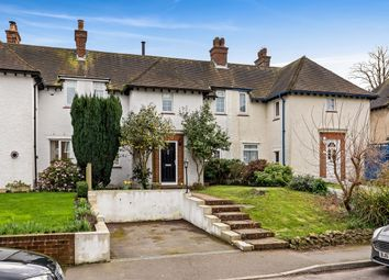 3 bed terraced house for sale in Grange Road, Saltwood, Hythe CT21