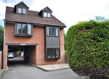 Thumbnail 2 bed maisonette for sale in Yew Tree Road, Witley, Godalming
