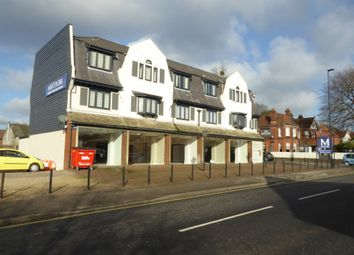 Thumbnail Retail premises to let in Winchester Road, Southampton