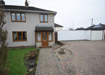 Thumbnail 3 bed semi-detached house for sale in St. Andrews View, Derby