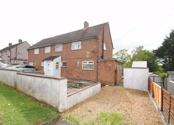 3 bed semi-detached house for sale in Landseer Avenue, Lockleaze, Bristol BS7