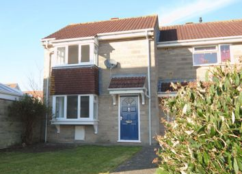 Thumbnail 2 bed semi-detached house for sale in Brunel Close, Somerton
