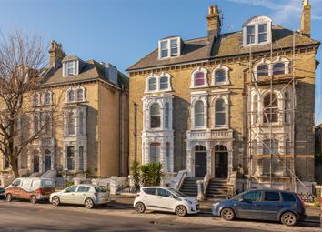Thumbnail 1 bedroom flat for sale in Tisbury Road, Hove