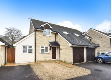 Thumbnail 3 bed semi-detached house for sale in Jacobs Close, Witney
