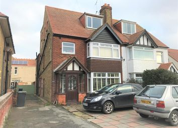 Thumbnail 1 bed flat for sale in Westbrook Avenue, Margate