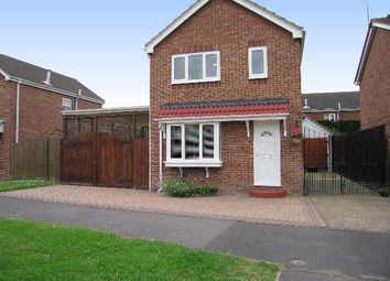 Thumbnail 3 bed property for sale in More Hall Drive, Sutton