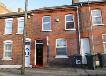 Thumbnail 3 bedroom terraced house for sale in Albert Road, Luton