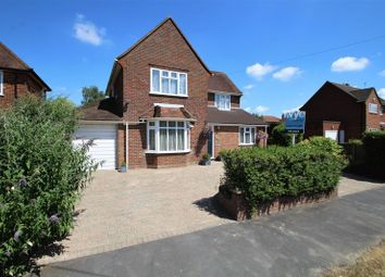 4 bed detached house for sale in West Waye, High Wycombe HP13