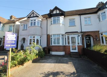 3 bed terraced house for sale in Beresford Avenue, Rochester, Kent ME1