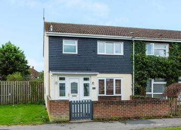 Thumbnail 3 bed property for sale in The Styles, Harwell, Didcot