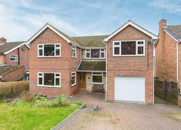 Thumbnail 5 bedroom detached house for sale in Beaconsfield Avenue, High Wycombe