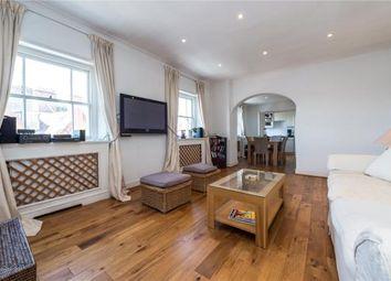 Thumbnail 2 bed flat to rent in Milner Street, Knightsbridge, London