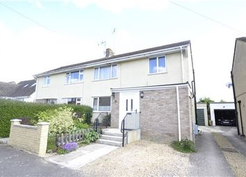 Thumbnail 3 bed semi-detached house for sale in 9 Saxon Way, Witney, Oxfordshire
