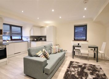Thumbnail 2 bed flat to rent in Orchard Lodge, 31 Woodside Grove, London