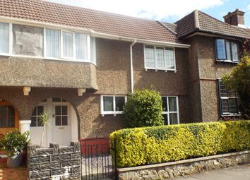3 bed terraced house for sale in 13 Maple Crescent, Uplands, Swansea SA2