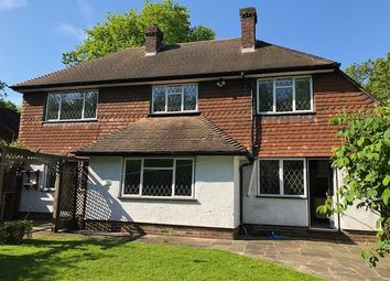 Thumbnail 3 bed detached house to rent in Hastings Road, Bromley