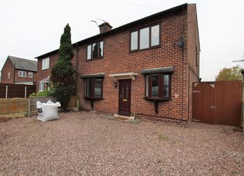 Thumbnail 4 bed semi-detached house to rent in Shirley Lane, Longton, Preston