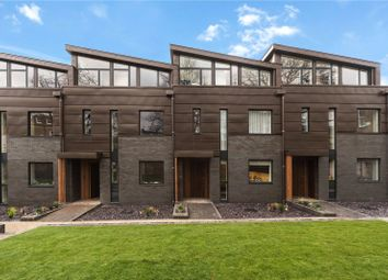 4 bed end terrace house for sale in Clifford Terrace, Church Walk, London N16